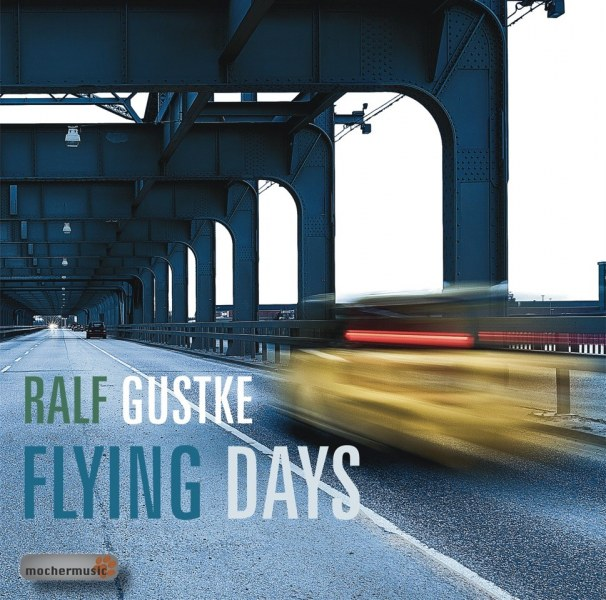 Mittwoch, 29. November 2017: Ralf Gustke - Flying Days