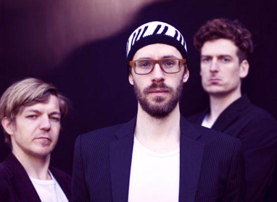David Helbock´s Random/Control - Red Horn District – Musik Club Horn – Bad Meinberg