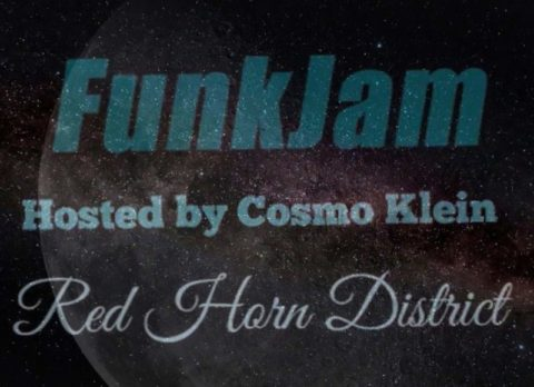 FunkJam Cosmo Klein Red Horn District Musik Club Kulturtreff Bad Meinberg Ostwestfalen-Lippe