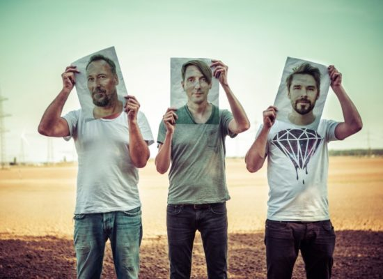 Hanno Busch Trio