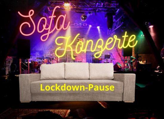 Lockdown-Pause 2021