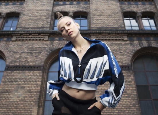 Leona Berlin - Foto: Karim Rieg