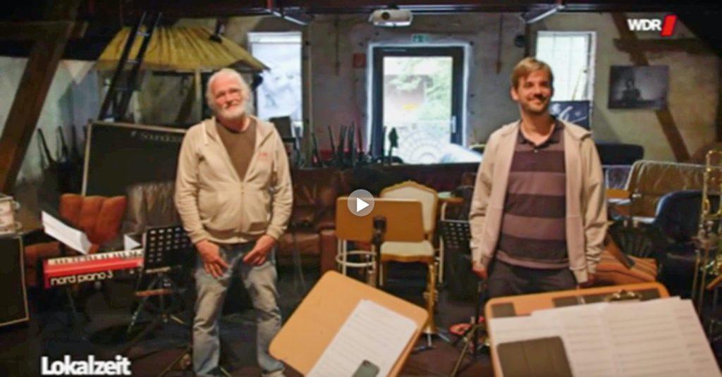 WDR Lokalzeit OWL - Urlaub zu Hause - Red Horn District