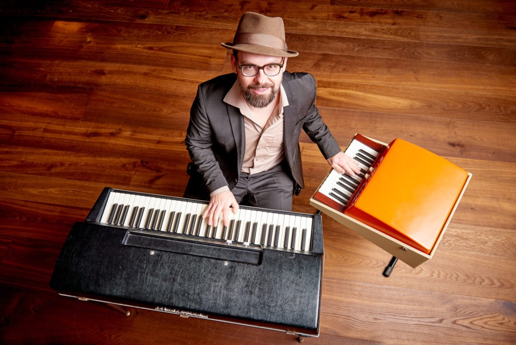 Matti Klein Soul Trio