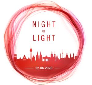 Night of Light 2020 - Logo