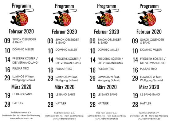 RHD Lesezeichen 02-2020