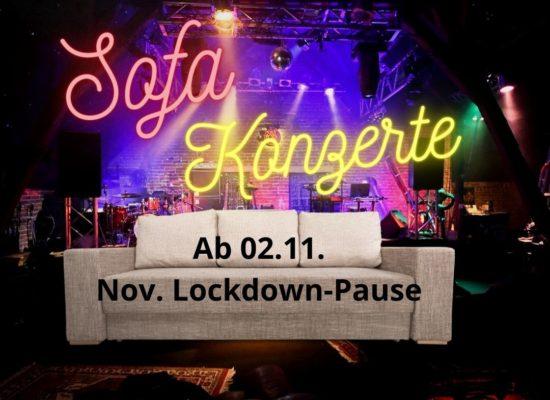 RHD - November Lockdown-Pause
