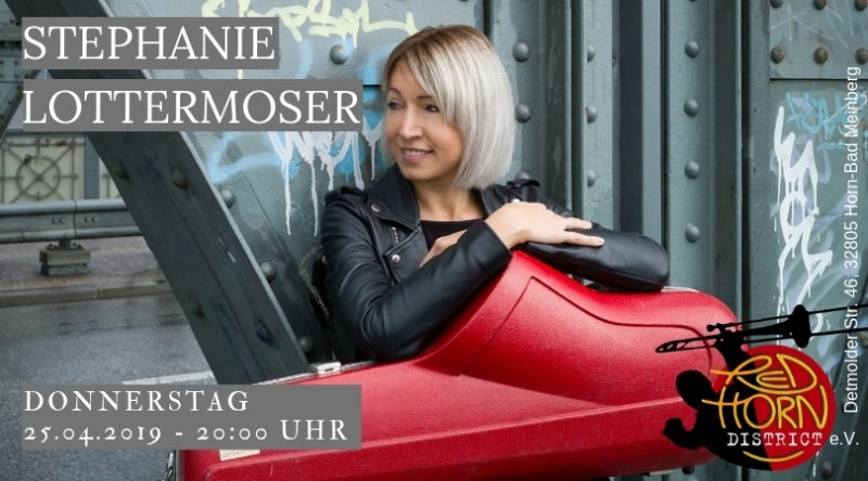 Stephanie Lottermoser - Red Horn District - Horn-Bad Meinberg - Detmold