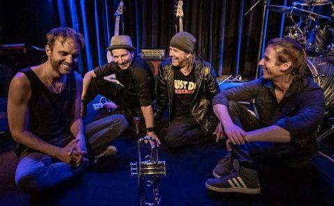 Rüdiger Baldauf - Own Style Band