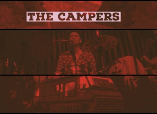 Cosmo Klein & The Campers