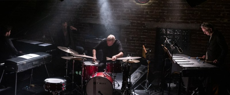 Wolfgang Haffner & Band im Red Horn District