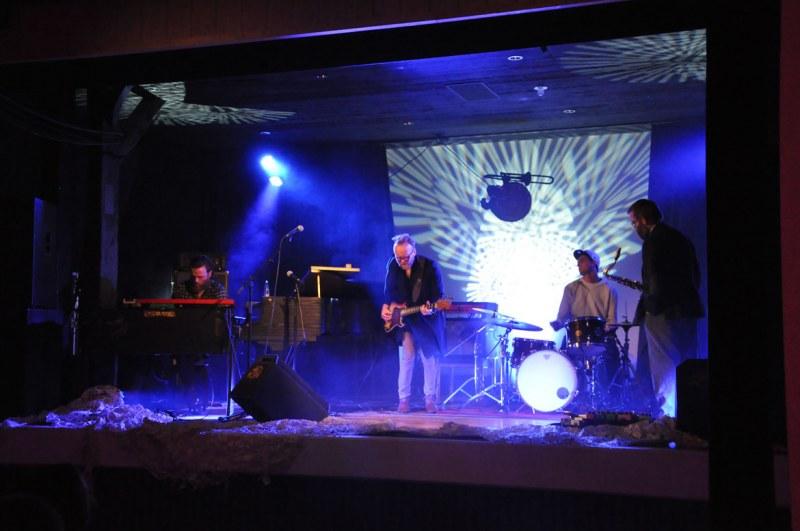 Donnerstag, 17. Januar 2013 -  Adhd (Kontrastnacht in der Burgscheune)
