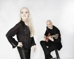 Cæcilie Norby & Lars Danielsson