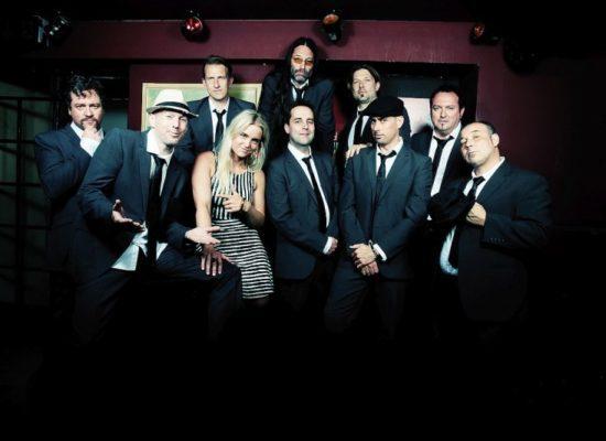 Band Jazzkantine