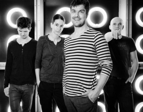 Lars Stoermer Quartett