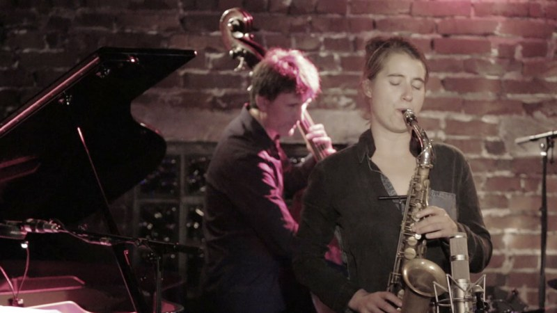 Lisbeth Quartet