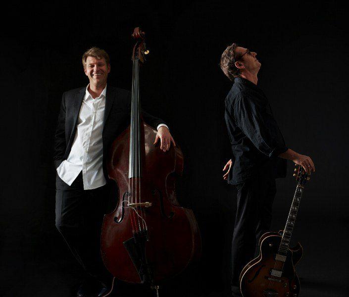 Ulf Meyer & Martin Wind