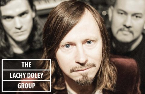 Dienstag, 21. Mai 2019: The Lachy Doley Group